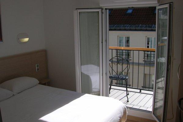 Hotel Darcet - 28