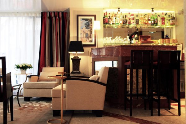 Best Western Hotel Folkestone Opera - фото 12