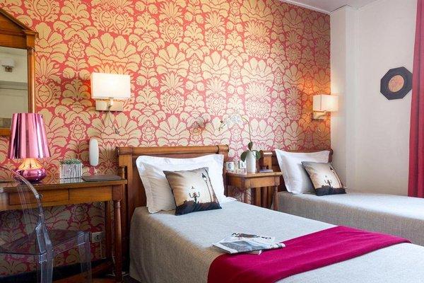 Hotel Victoria Chatelet - 14