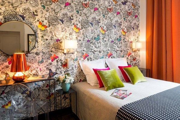Hotel Victoria Chatelet - 13
