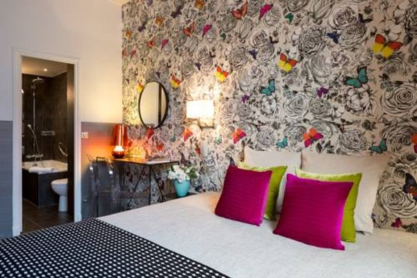 Hotel Victoria Chatelet - 3
