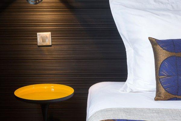 Hotel Victoria Chatelet - 5