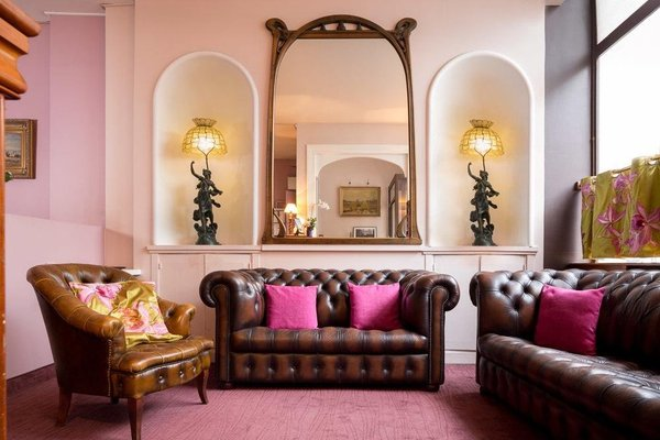 Hotel Victoria Chatelet - 8
