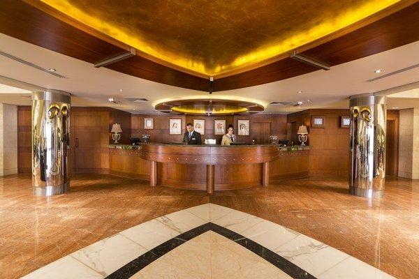 Officers Club & Hotel - фото 13