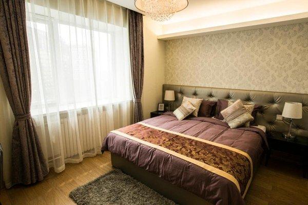 Beijing Guangyao Hotel - фото 27