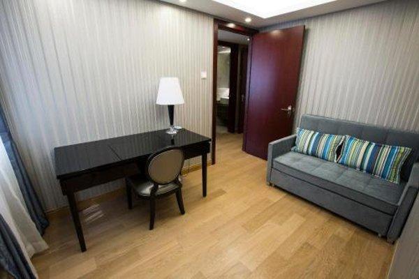 Beijing Guangyao Hotel - фото 10