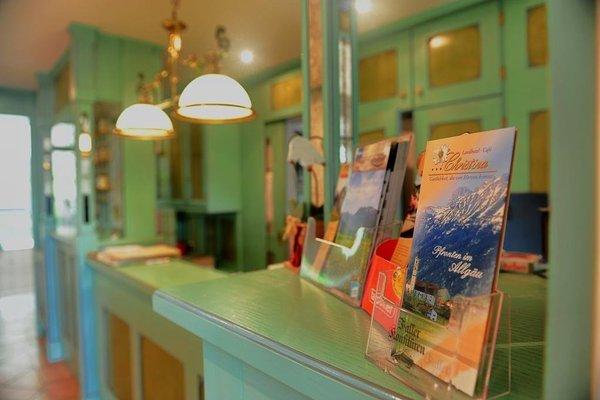 Landhotel Christina - фото 11