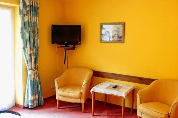Landhotel Christina - фото 4
