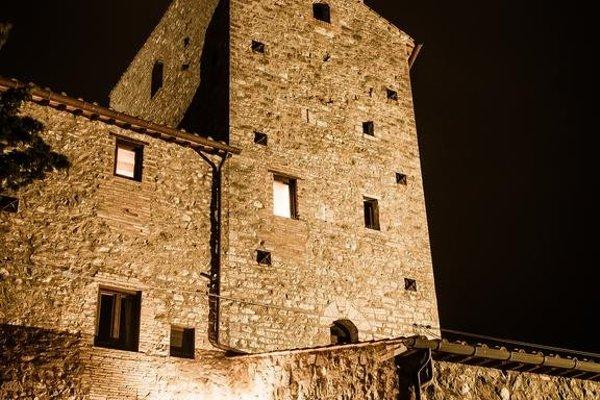 Torre Valbiancara - фото 21