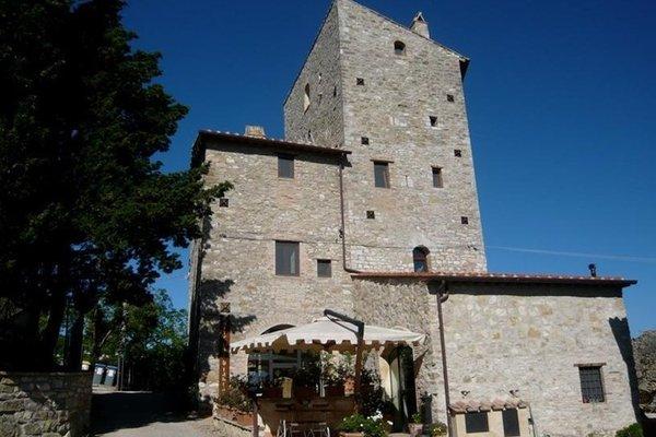 Torre Valbiancara - фото 23