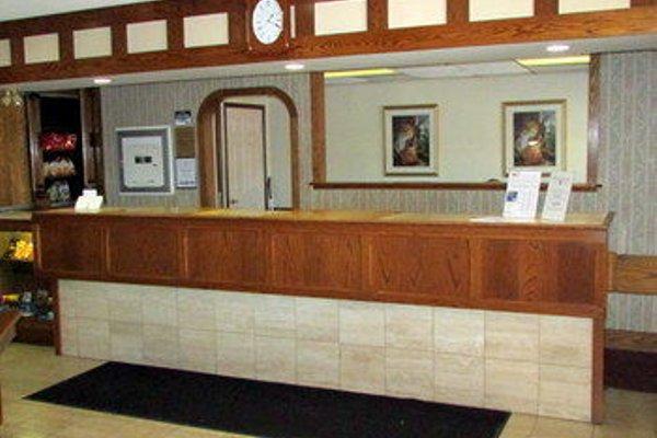 Drawbridge Inn & Suites Sarnia - фото 13