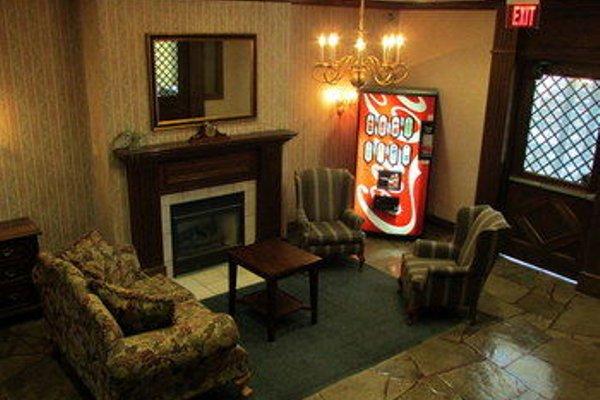 Drawbridge Inn & Suites Sarnia - фото 15