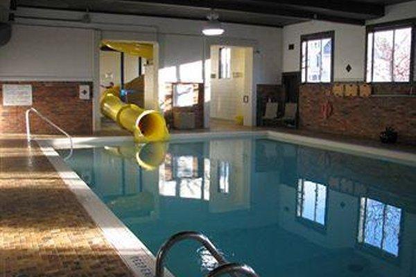 Drawbridge Inn & Suites Sarnia - фото 17