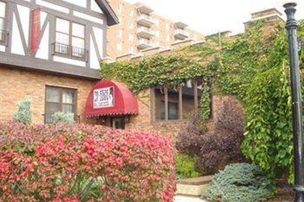 Drawbridge Inn & Suites Sarnia - фото 20