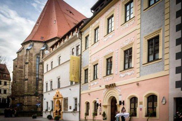 Deutsches Haus - фото 20