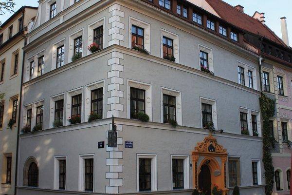 Deutsches Haus - фото 22