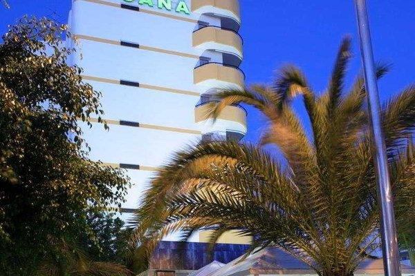 Lucana Hotel - фото 11