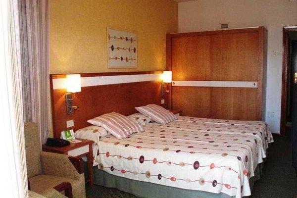 Lucana Hotel - фото 3