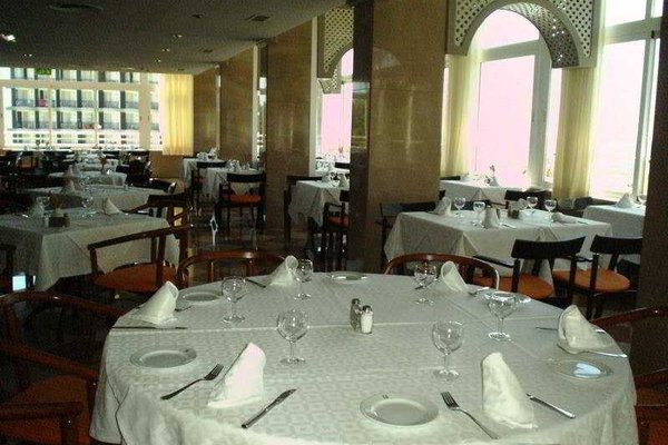 Lucana Hotel - фото 5