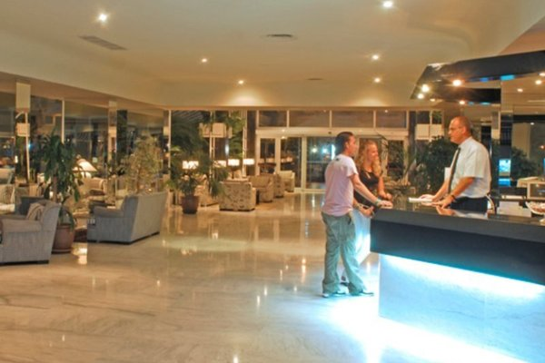 Lucana Hotel - фото 8