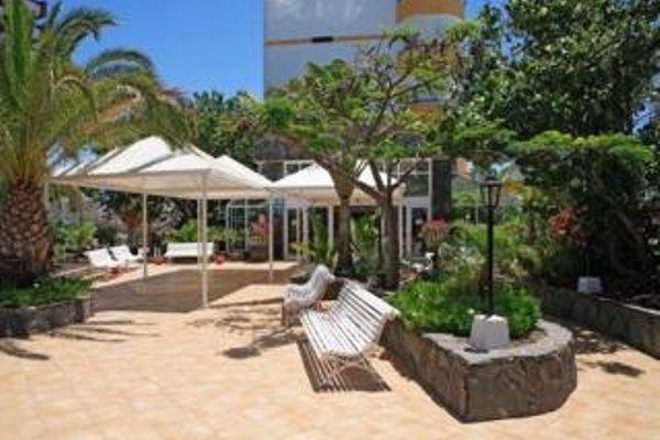 Lucana Hotel - фото 9