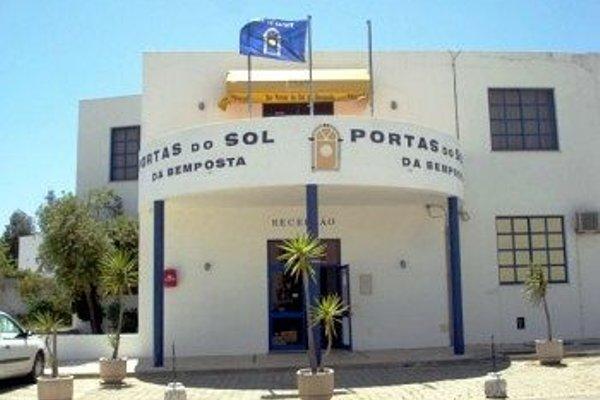 Portas Do Sol Da Bemposta - фото 11