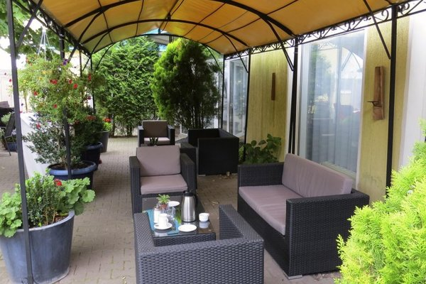 Im Hofgarten Garni - 12