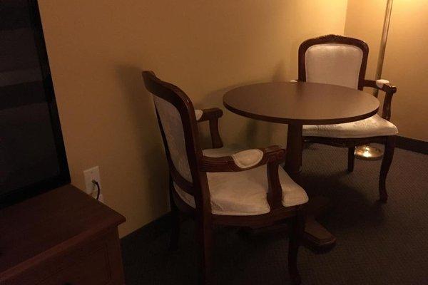 Motel Cofotel - фото 18