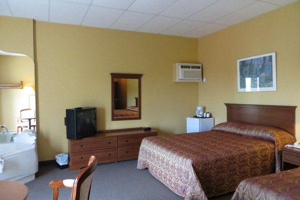 Motel Cofotel - фото 5