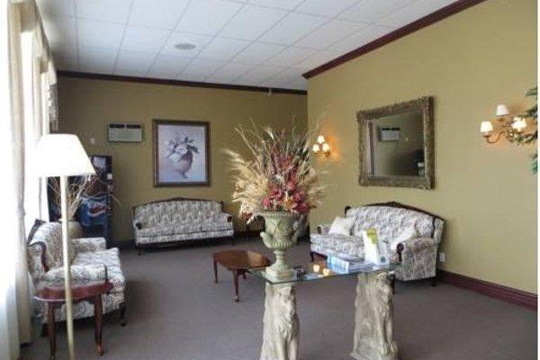 Motel Cofotel - фото 8