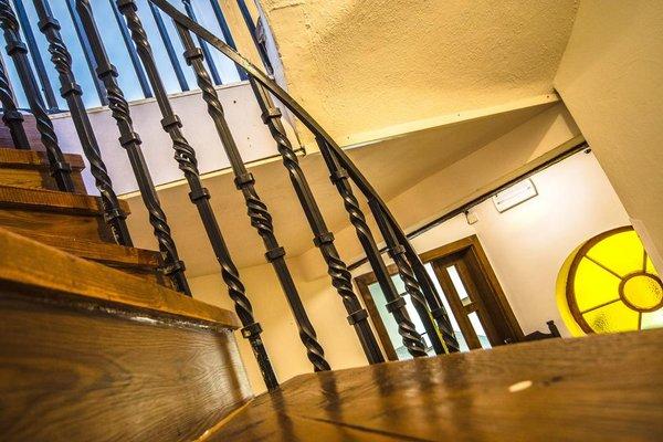 Wenceslas Square Hotel (ех. Musketyr) - фото 17