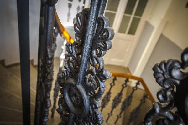 Wenceslas Square Hotel (ех. Musketyr) - фото 18