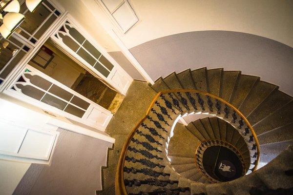 Wenceslas Square Hotel (ех. Musketyr) - фото 21