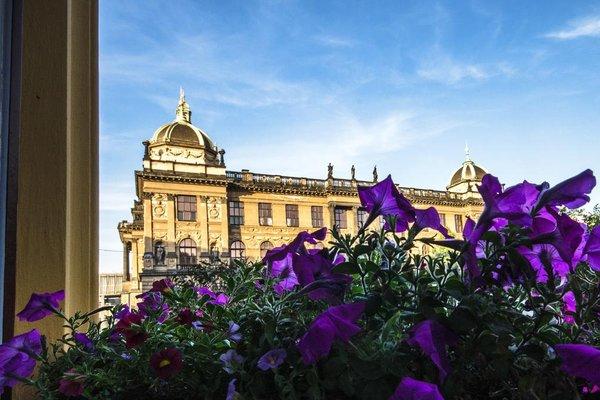 Wenceslas Square Hotel (ех. Musketyr) - фото 23