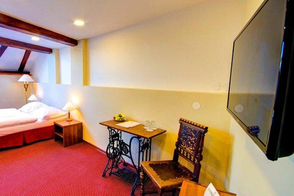 Wenceslas Square Hotel (ех. Musketyr) - фото 3