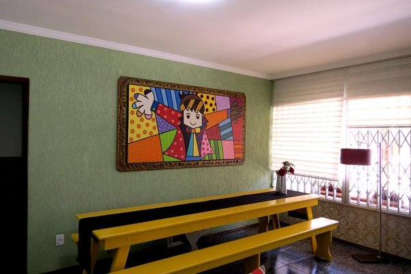 Little Hostel Balneario Camboriu - 13