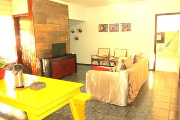 Little Hostel Balneario Camboriu - 6