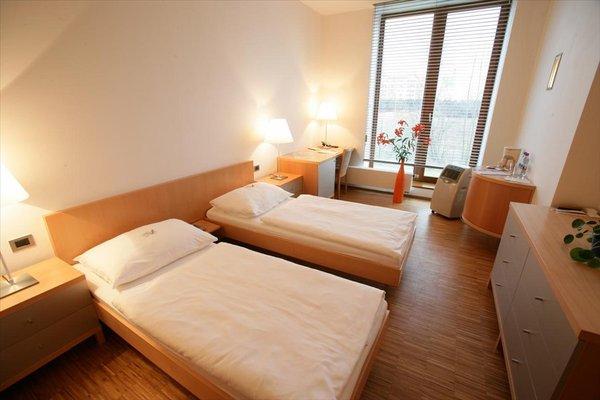 Blue Orange Business Resort Prague - фото 4