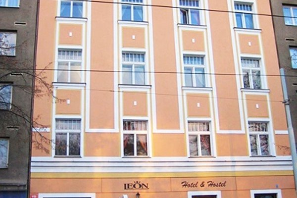 Leon Hotel - фото 23