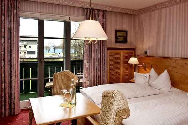 Garden-Hotel Reinhart - фото 50