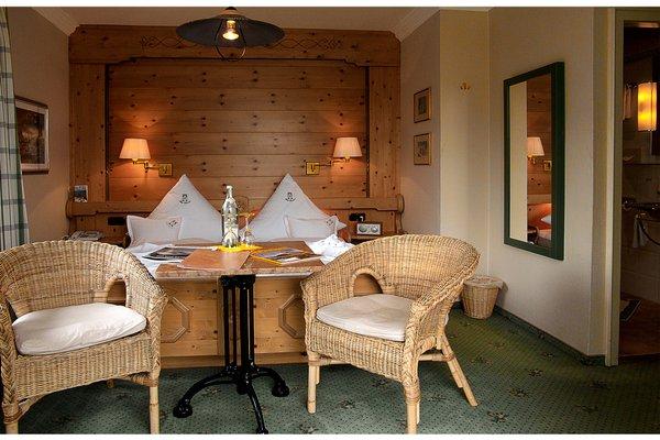 Garden-Hotel Reinhart - фото 13