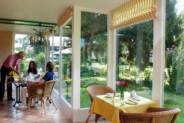 Garden-Hotel Reinhart - фото 14