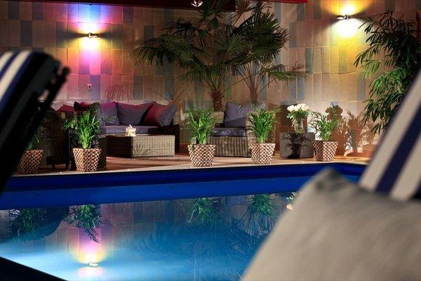 Garden-Hotel Reinhart - фото 20