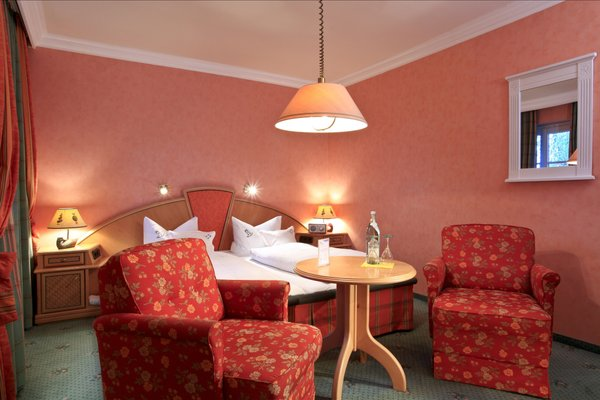 Garden-Hotel Reinhart - фото 8