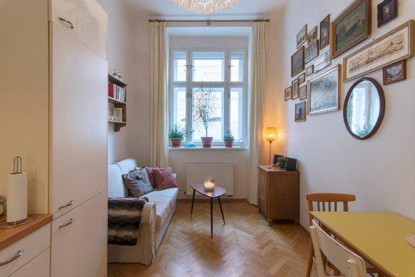 Prague Getaway Homes Slavojova - фото 10