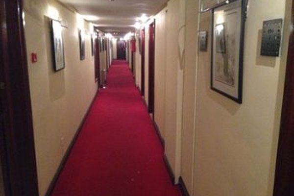 Rihab Hotel - фото 17