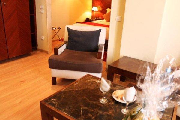 Rihab Hotel - фото 3