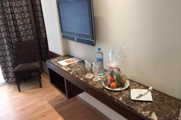 Rihab Hotel - фото 4