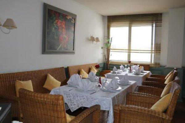 Rihab Hotel - фото 5