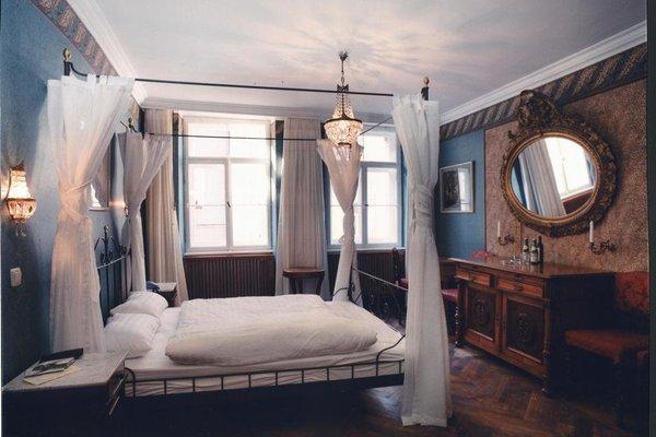 Hotel Orphee - Kleines Haus - фото 3